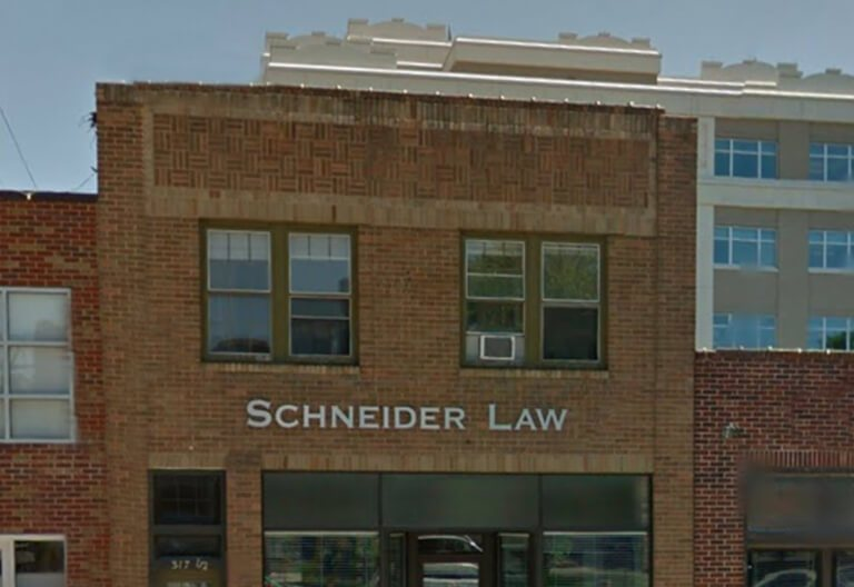 Grand Forks Attorneys Schneider Law Firm