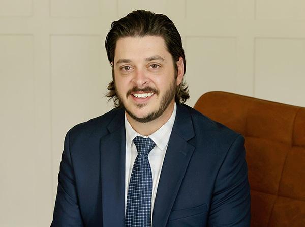 Attorney Scott Haider, Schneider Law Firm