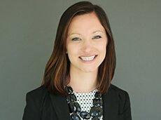Attorney Kylie Oversen