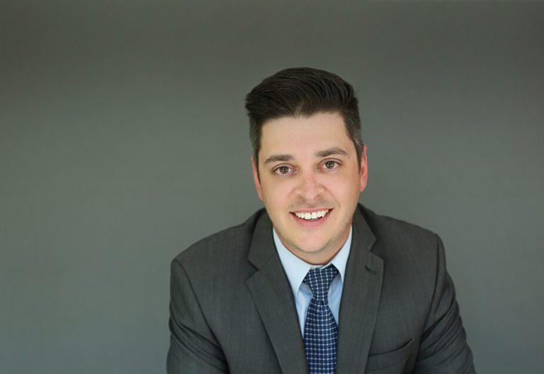 Attorney Scott Haider