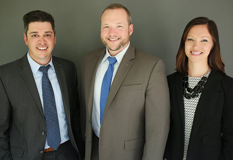 The Attorneys of Schneider Law